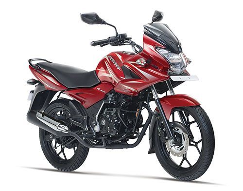 Bajaj Discover 150F – Discover 135 Motorcycle Wire Diagrams