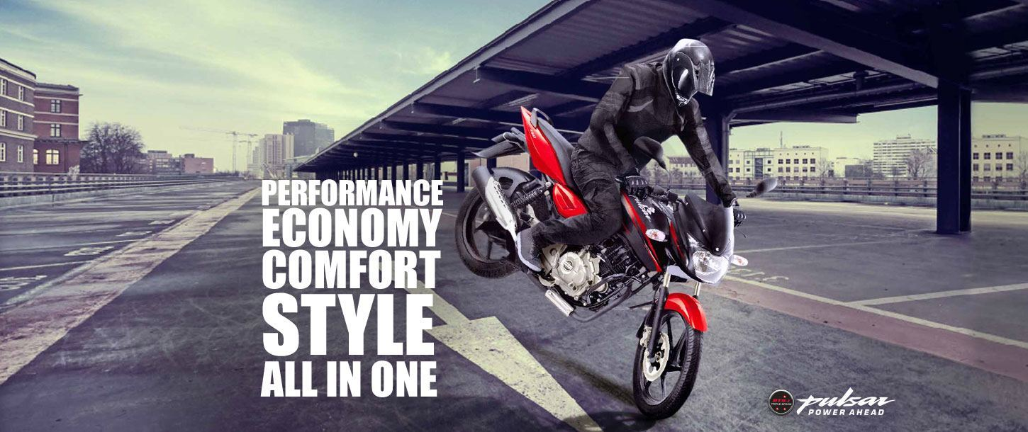 Performance, Economy, Comfort, Style. All In One