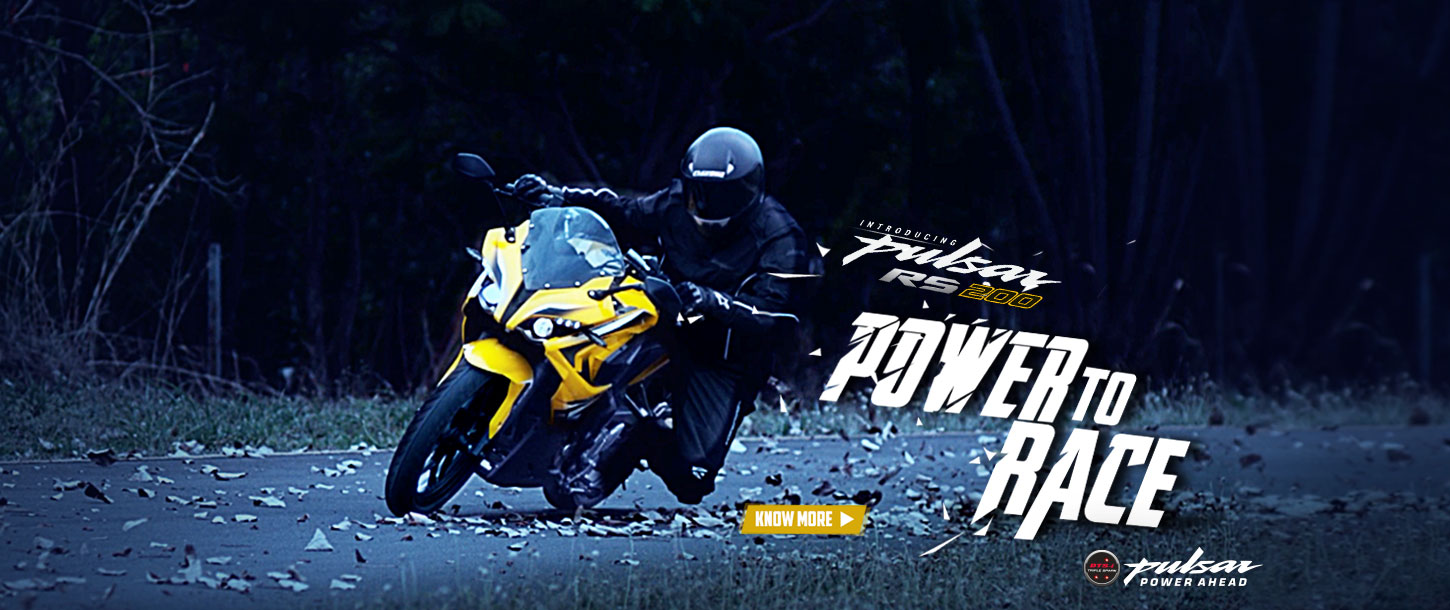 Power To Race