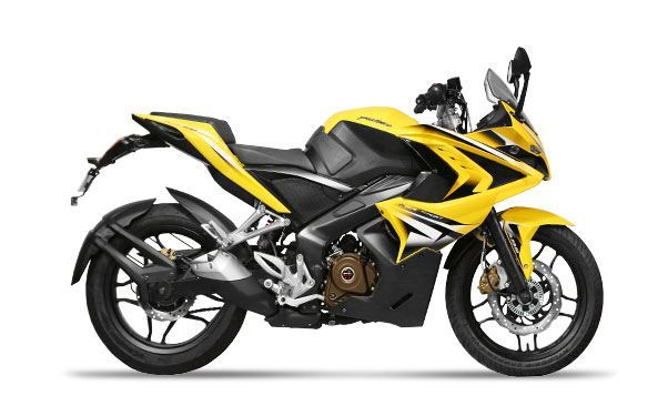 brand personality of bajaj pulsar Bajaj pulsar is the strongest rival with high performance and frequent variations and up gradations promotional • one of the best and popular brands of the world, so company can use its brand image for advertising and attracting people.