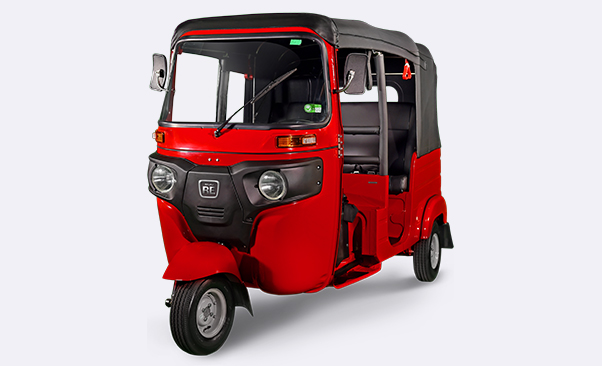 Bajaj Re No 01 Bajaj Three Wheeler In Sri Lanka From