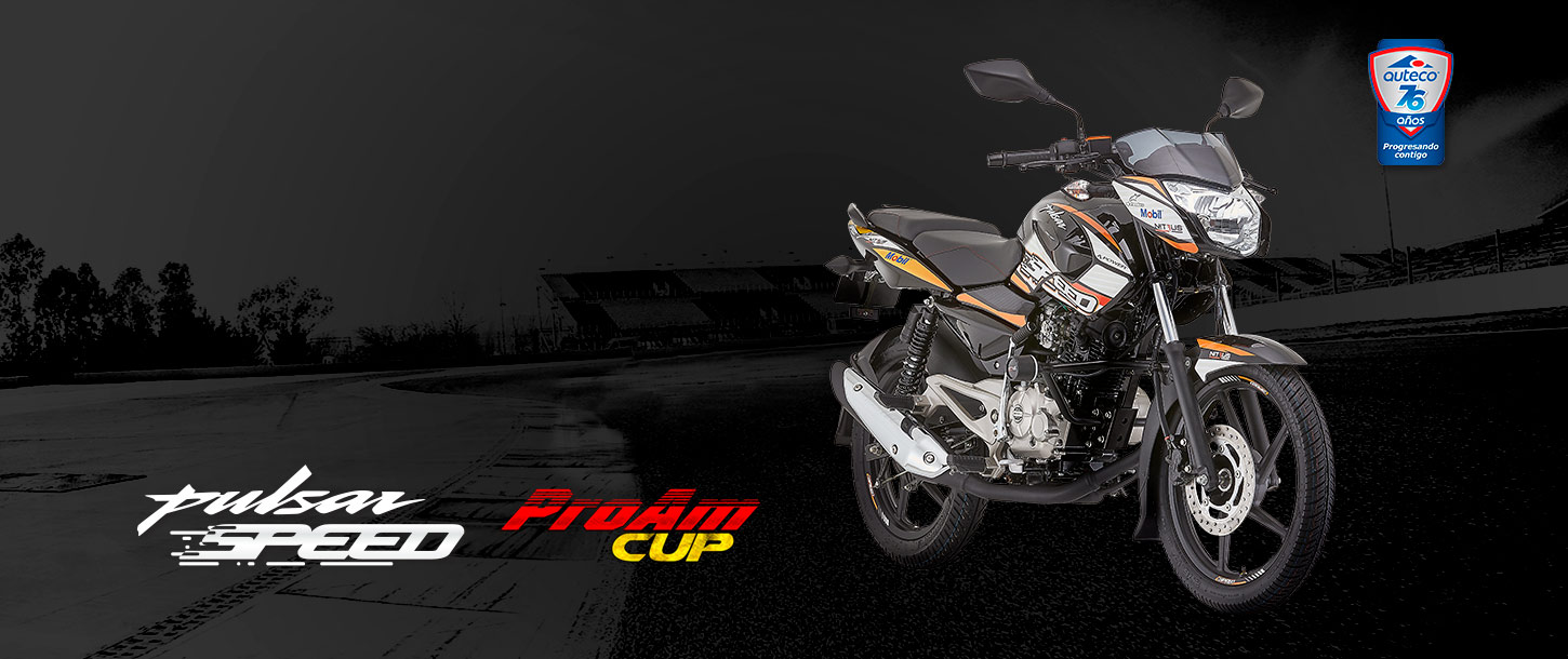 PULSAR SPEED ProAm Cup