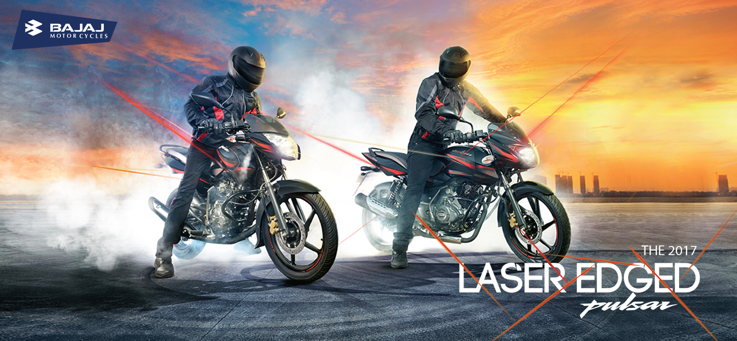The 2017 Laser Edged Pulsar