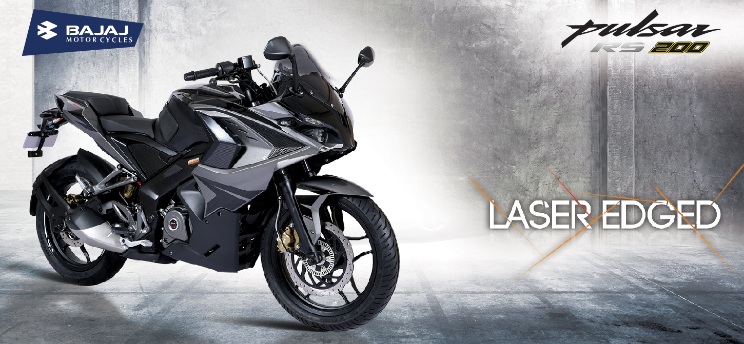 Phenomenal Bajaj Pulsar Rs200 Overview Price Mileage Reviews Ncnpc Chair Design For Home Ncnpcorg