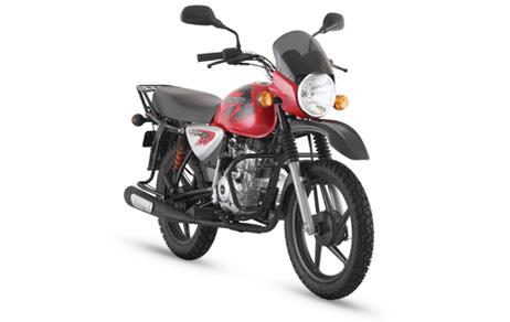 Мотоцикл Bajaj Boxer BM 150X  440dacaf5d25d