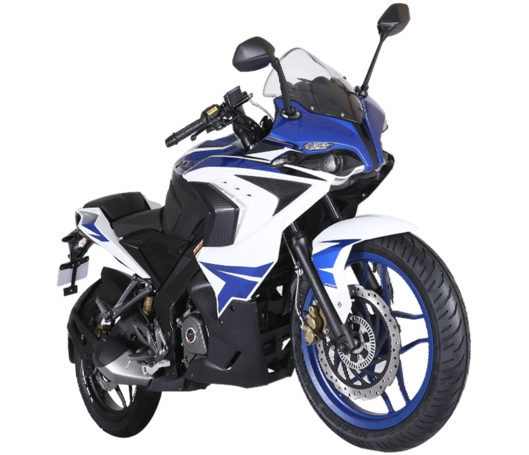 Bajaj Pulsar RS200 Overview, Price, Mileage, Reviews