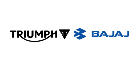 Triumph & Bajaj Partnership
