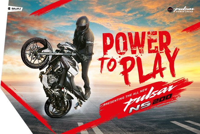 Bajaj Pulsar NS200 - Performance