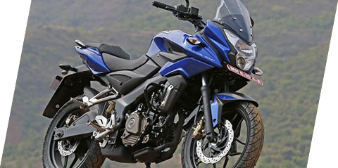 Zigwheels | Bajaj Pulsar AS150 | Bike Reviews | Bajaj Auto